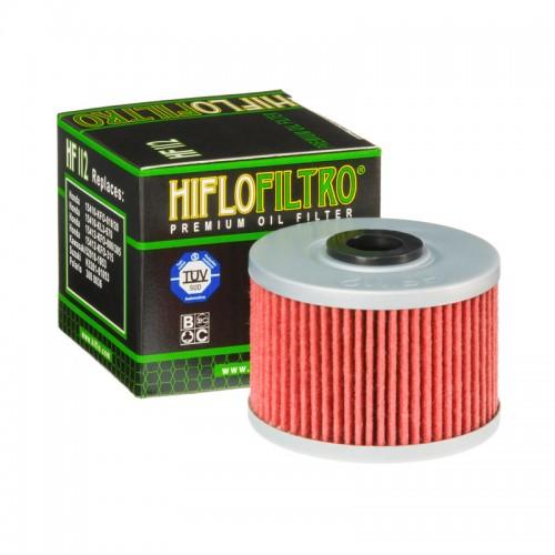 FILTRE A HUILE HIFLOFILTRO HF 112
