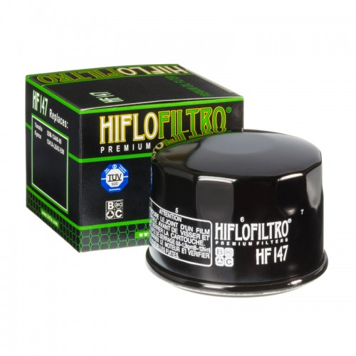 FILTRE A HUILE HIFLOFILTRO HF147