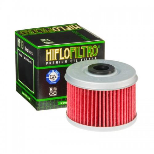 FILTRE A HUILE HIFLOFILTRO HF151
