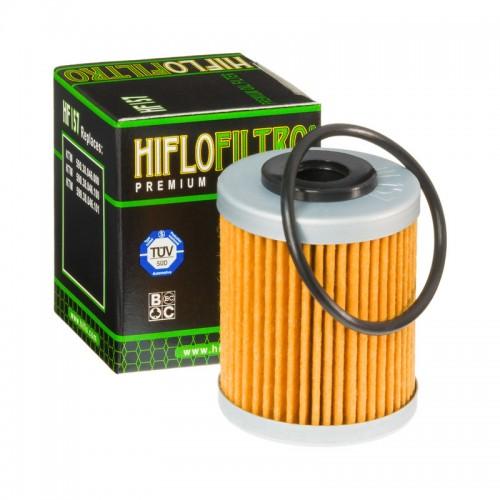 FILTRE A HUILE HIFLOFILTRO HF157