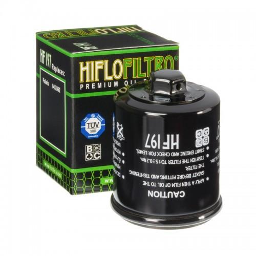 FILTRE A HUILE HIFLOFILTRO HF197