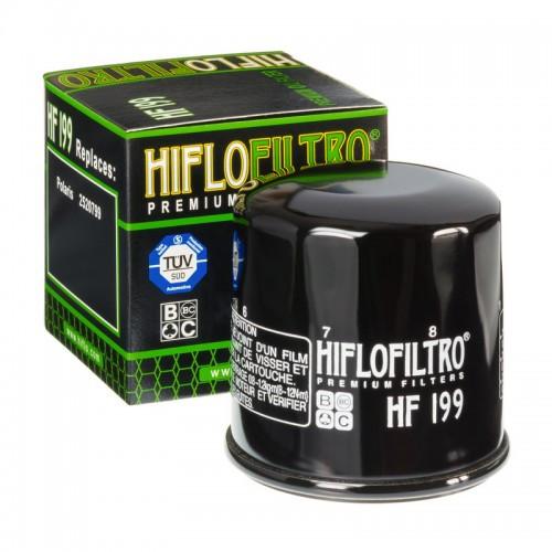 FILTRE A HUILE HIFLOFILTRO HF199