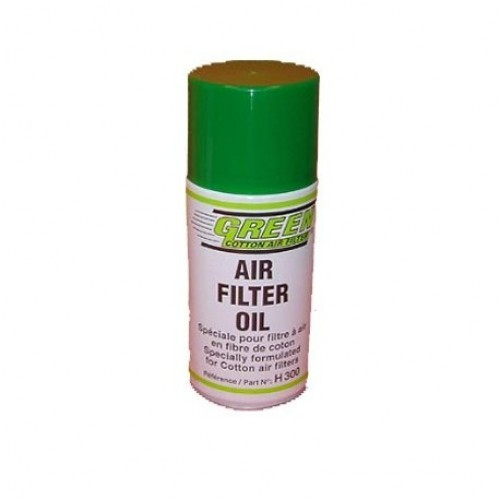 BOMBE D'HUILE GREEN POUR FILTRE A AIR GREEN