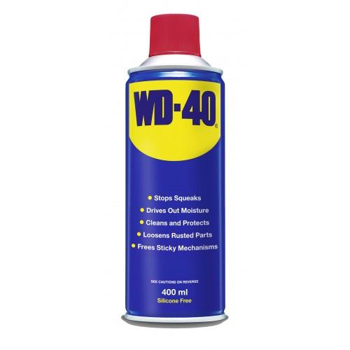 Dégrippant WD-40 400ML