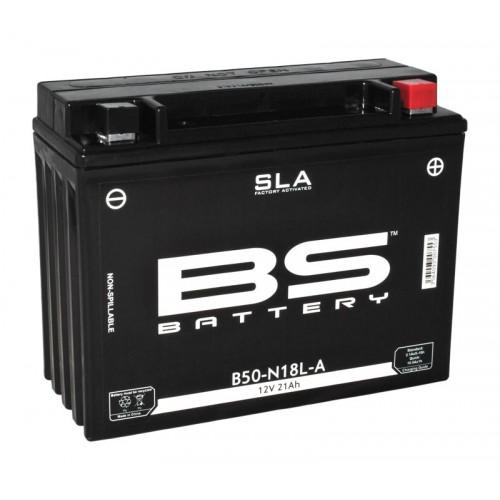BATTERIE BS SLA Y50N18L-A