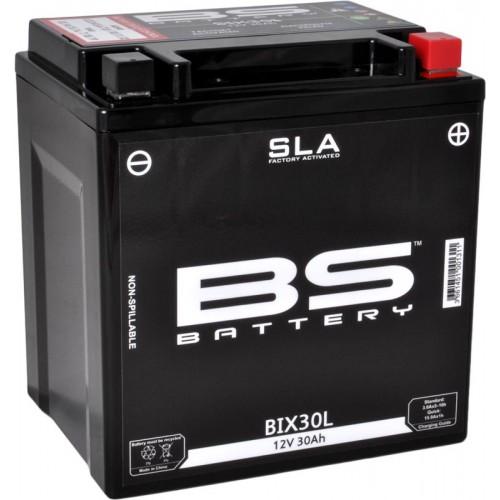 BATTERIE BS SLA YIX30L