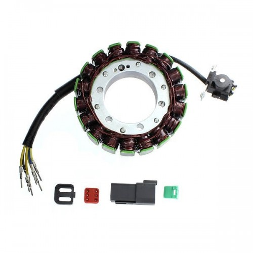 STATOR ELECTROSPORT POUR CAN-AM / BOMBARDIER 500 TRAXTER