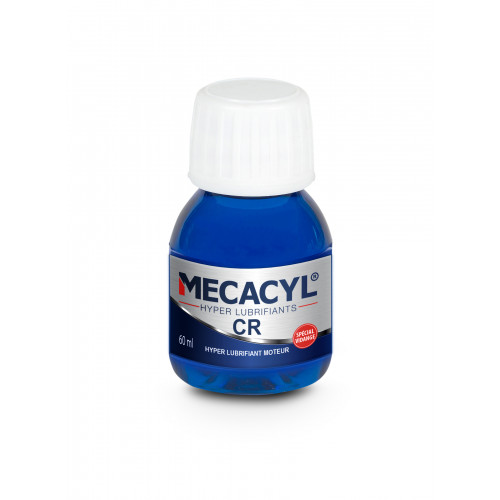 ADDITIF MECACYL CR  MOTEUR QUAD/SSV/MOTO 60ML
