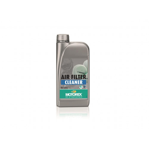 Nettoyant filtre à air - MOTOREX AIR FILTER CLEANER 1L
