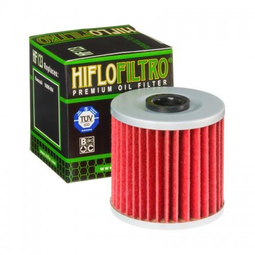 FILTRE A HUILE HIFLOFILTRO HF123