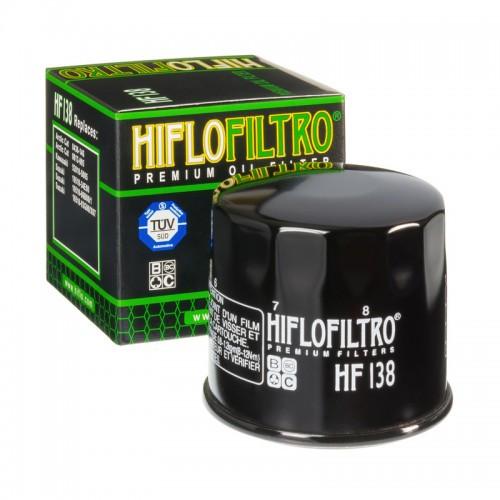 FILTRE A HUILE HIFLOFILTRO HF138