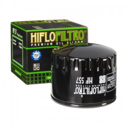 FILTRE A HUILE HIFLOFILTRO HF557