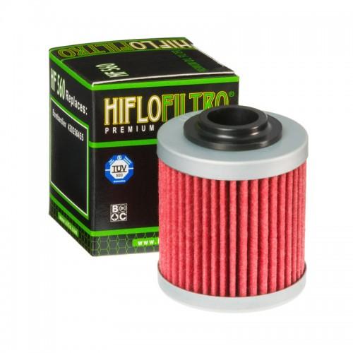FILTRE A HUILE HIFLOFILTRO HF560