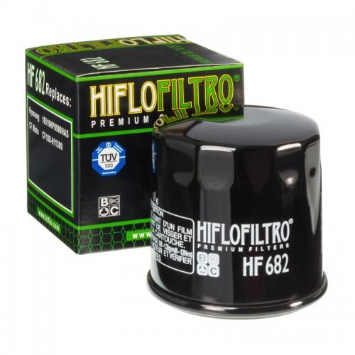 FILTRE A HUILE HIFLOFILTRO HF682
