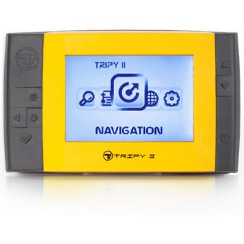 GPS TRIPY II EUROPE