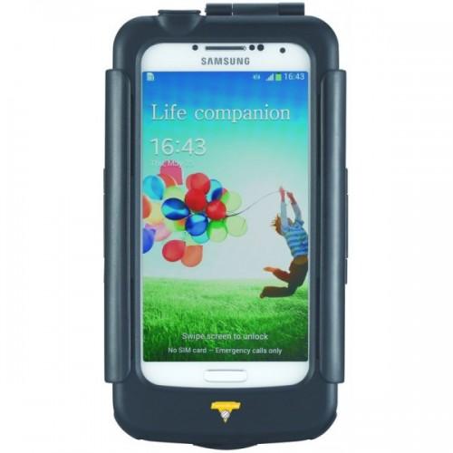 SUPPORT ETANCHE TG BIKE POUR SMARTPHONE GALAXY S4