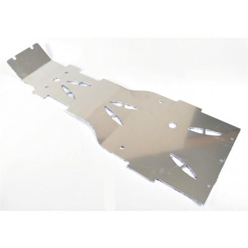 SABOT CENTRAL AXP POUR KYMCO MAXXER 400