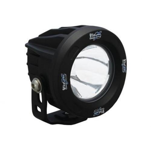 LAMPES ADITIONNELLES VISION X OPTIMUS PRIME LEDS 10 W - FAISCEAU ETROIT 10°