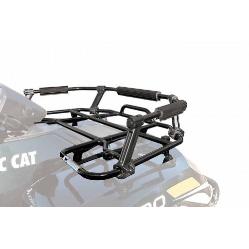 RALLONGES DE PORTE-BAGAGES AVANT DE LUXE ARCTIC CAT POUR ARCTIC CAT 500 A 1000 FIS, TRV, ET TBX