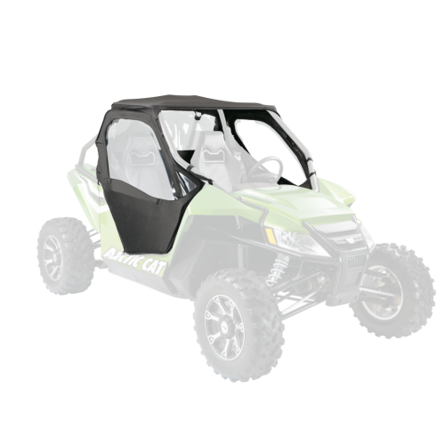 ENSEMBLE DE CABINE ARCTIC CAT POUR ARCTIC CAT WILDCAT