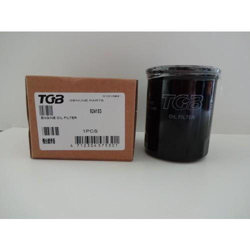 Filtre à huile TGB  tous modèles origine TGB sauf 1000