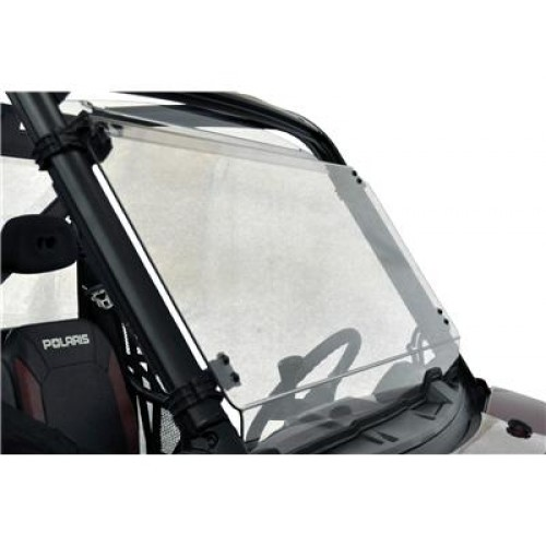 PARE-BRISE COMPLET DIRECTION 2 POUR POLARIS RANGER 900 XP