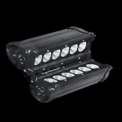 RAMPE 6 LEDS URIDE 2 400 LUMENS