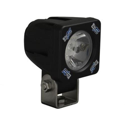 LAMPE LEDS VISION X COMPACT SOLSTICE POD 10W - FAISCEAU LARGE 30°