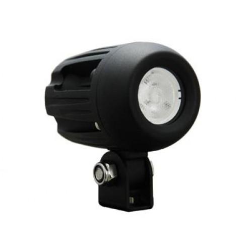 LAMPE LEDS VISION X COMPACT MINI SOLO LED 5W - FAISCEAU LARGE 40°