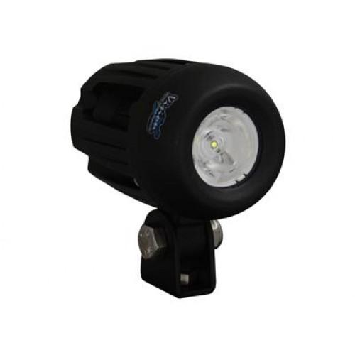 LAMPE LEDS VISION X COMPACT MINI SOLO LED 5W - FAISCEAU ETROIT 10°