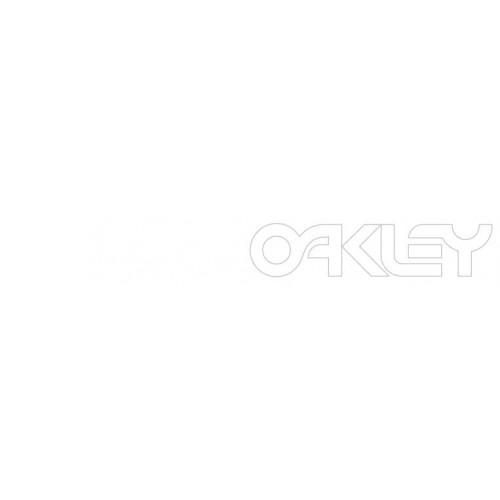 MASQUE OAKLEY AIRBRAKE MX FACTORY PILOT WHITEOUT ÉCRAN PRIZM MX SAPPHIRE IRIDIUM